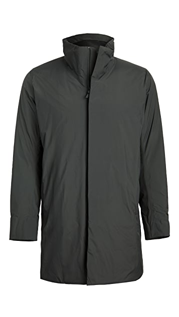 Arc'Teryx Veilance Euler Long Coat