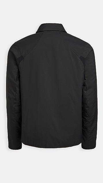Arc'Teryx Veilance Quoin IS Jacket
