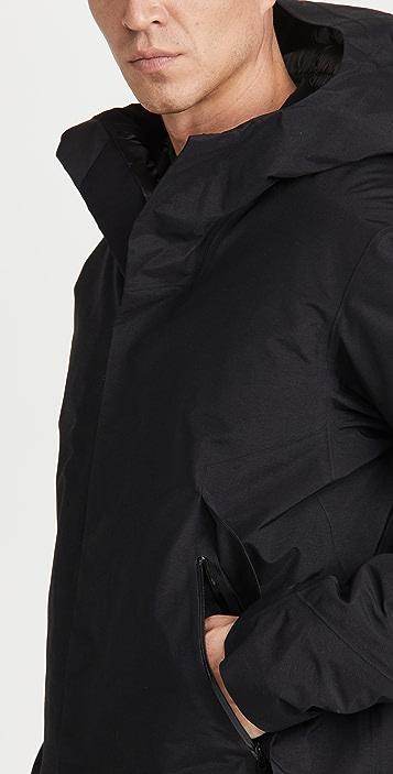 Arc'Teryx Veilance Monitor Down Jacket