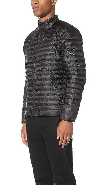 Arc'Teryx Cerium SL Jacket