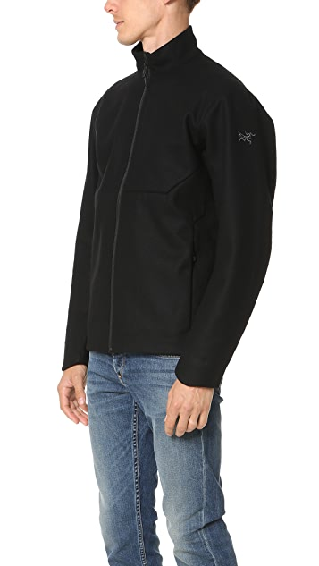 Arc'Teryx Diplomat Jacket