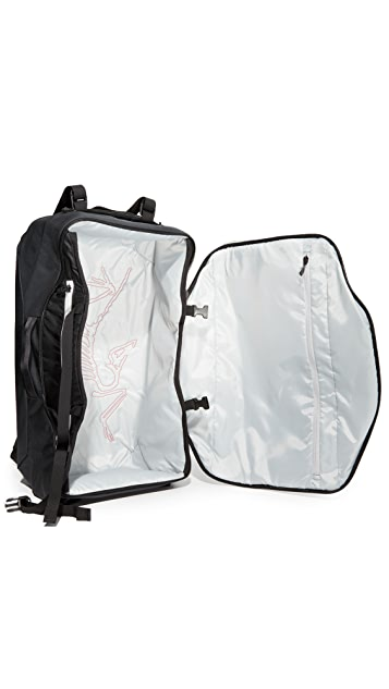 Arc'Teryx Covert Case Carry On Backpack