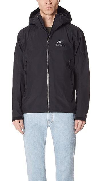 Arc'Teryx Beta SL Jacket