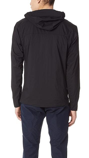 Arc'Teryx Atom SL Hooded Jacket
