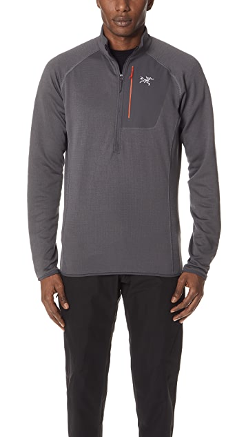 Arc'Teryx Konseal Zip Neck Jacket