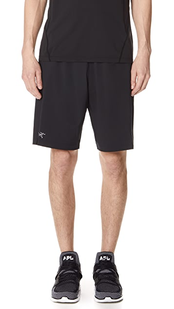 Arc'Teryx Incendo Long Shorts