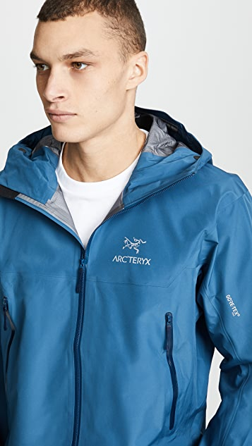 Arc'Teryx Beta Lightweight Jacket