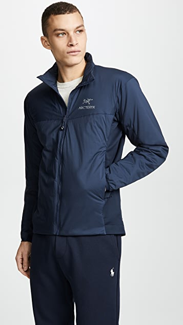 Arc'Teryx Atom Lightweight Jacket