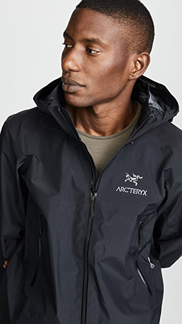 Arc'Teryx Beta AR Jacket