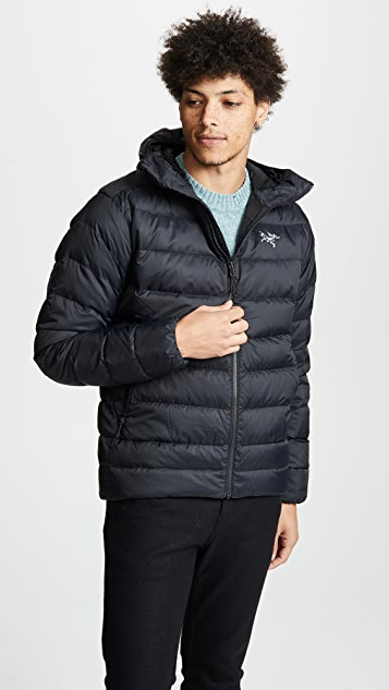 Arc'Teryx Thorium Hooded Jacket