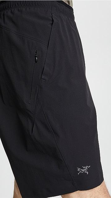 Arc'Teryx Aptin Shorts