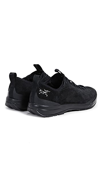 Arc'Teryx Acrux Leather Approach Shoes