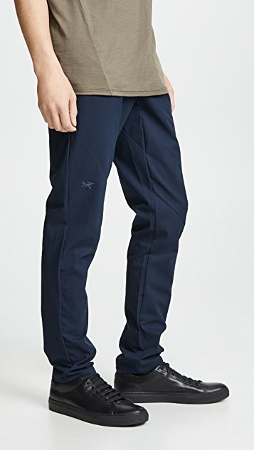 Arc'Teryx Abbott Pants