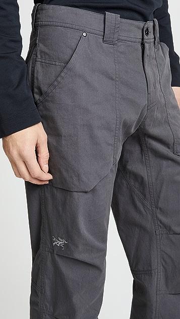 Arc'Teryx Sullivan Pants