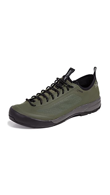Arc'Teryx Acrux Super Light Approach Shoes