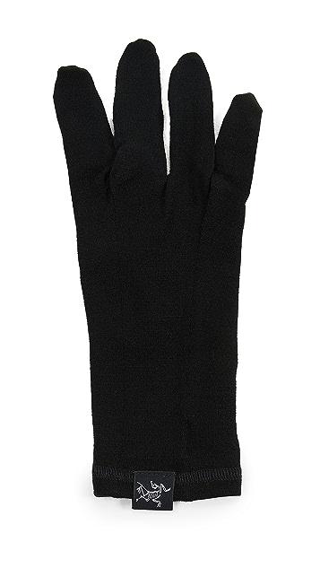 Arc'Teryx Gothic Gloves