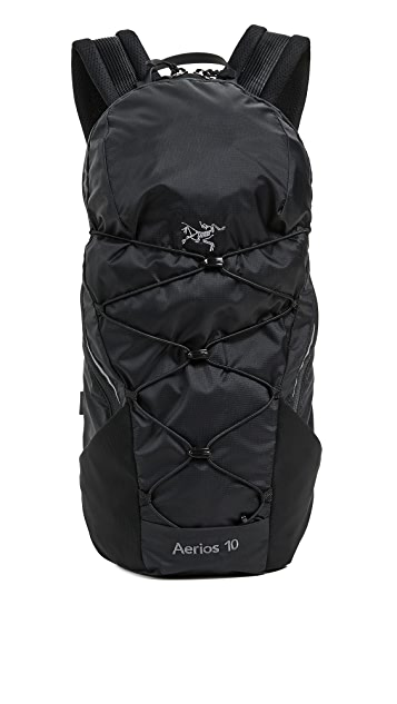 Arc'Teryx Aerios 10 Backpack
