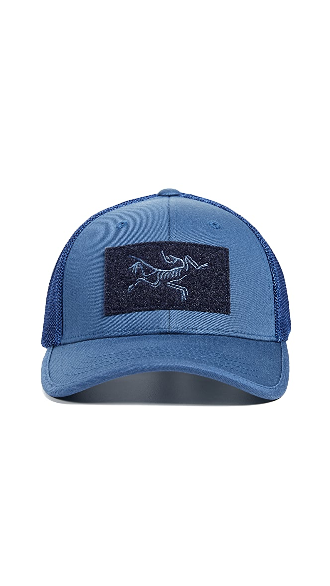 Triton Boats Logo Trucker Cap Casual Flexfit Hat