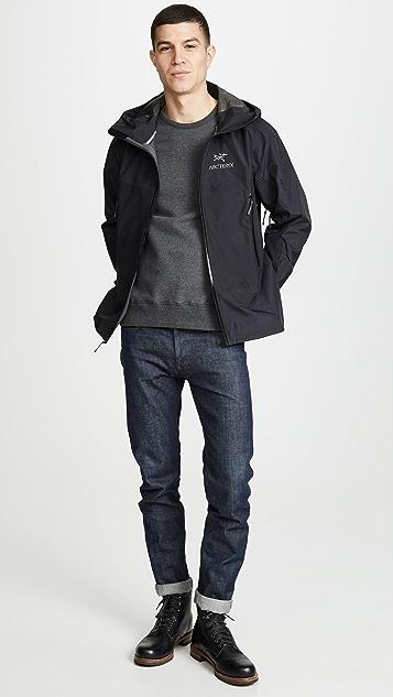 Arc'Teryx Beta Sl Hybrid Jacket
