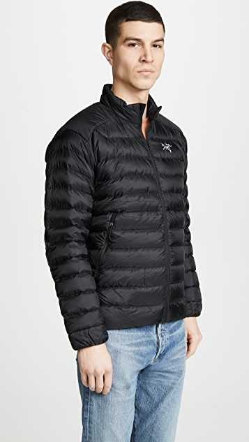 Arc'Teryx Cerium Light Jacket