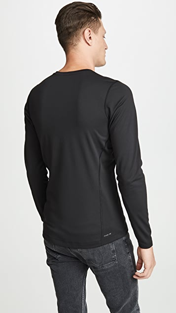 Arc'Teryx Phase AR Crew Long Sleeve Tee