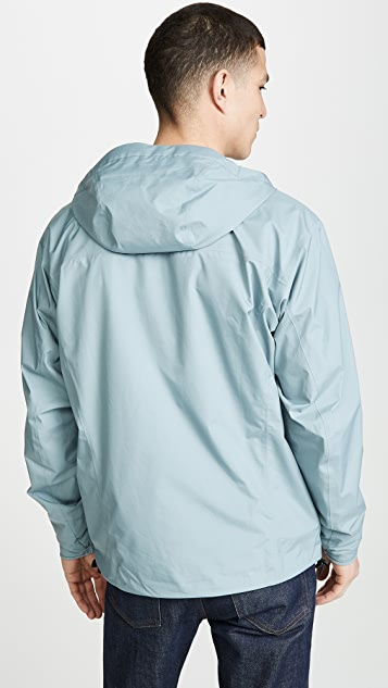 Arc'Teryx Solano Hoodie Jacket