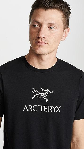 Arc'Teryx Arc'Word Tee