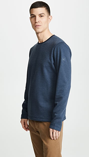 Arc'Teryx Dallen Fleece Pullover