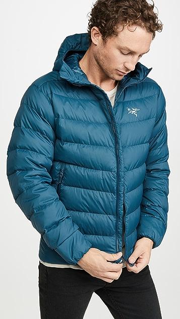 Arc'Teryx Thorium AR Hooded Jacket