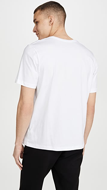 Arc'Teryx Arc'word Short Sleeve Logo T-Shirt