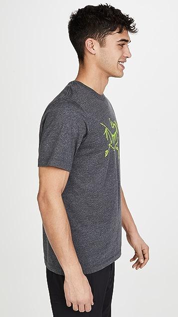 Arc'Teryx Archaeopteryx Logo T-Shirt