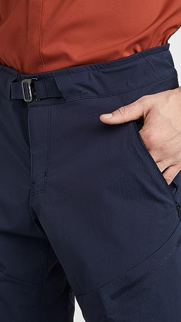 Arc'Teryx Palisade Shorts