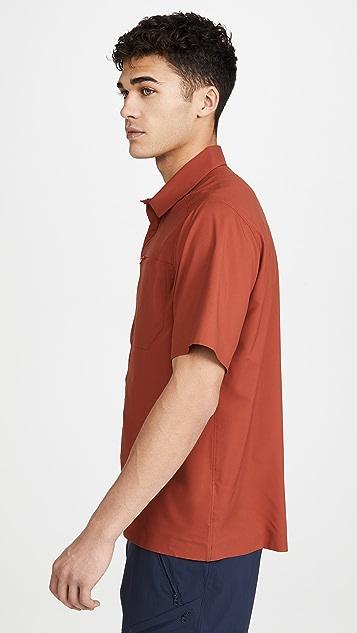Arc'Teryx Skyline Short Sleeve Shirt