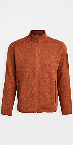 Arc'Teryx - Covert Fleece Cardigan