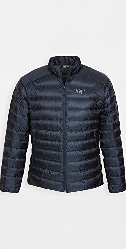 Arc'Teryx - Cerium LT Down Jacket