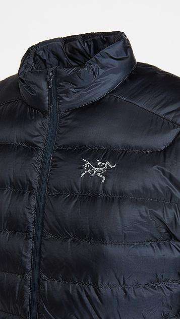 Arc'Teryx Cerium LT Down Jacket