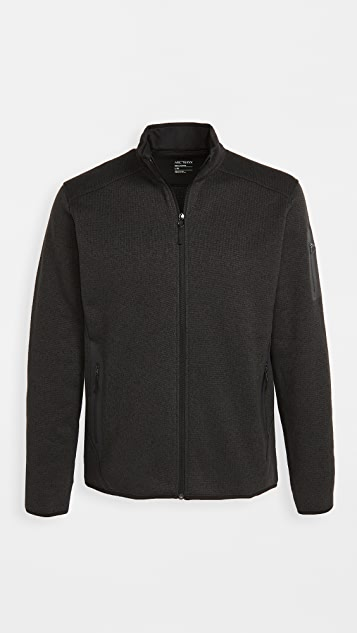 Arc'Teryx Covert Fleece Cardigan