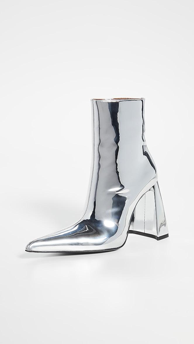 Area A Heel PVC Boots | SHOPBOP