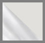 Silver Brass/Clear Crystal