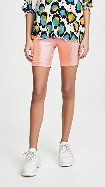Area Bike Shorts