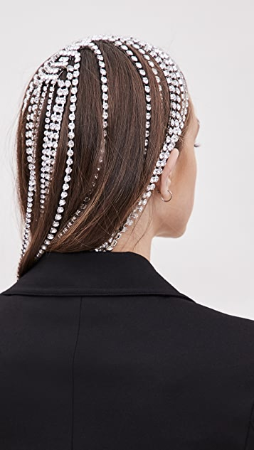 Area Hair Chain