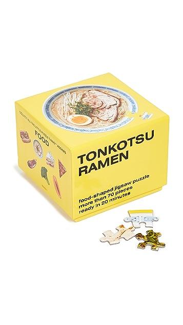 Areaware Little Puzzle Thing - Tonkotsu Ramen