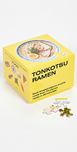 Areaware - Little Puzzle Thing - Tonkotsu Ramen