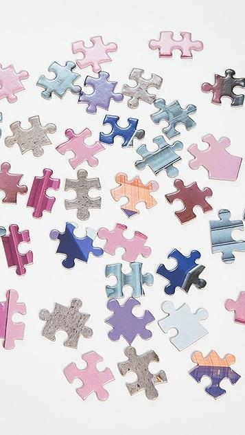 Areaware Puzzle In Puzzle: Dreamscape