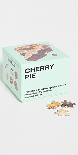 Areaware - Little Puzzle Thing: Cherry Pie