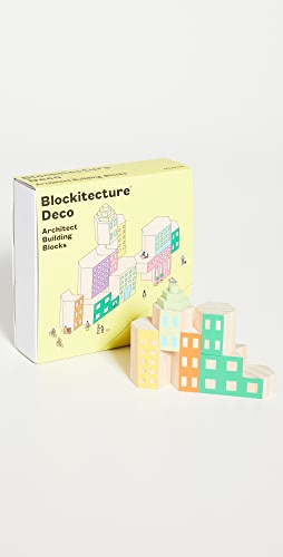 Areaware - Blockitecture