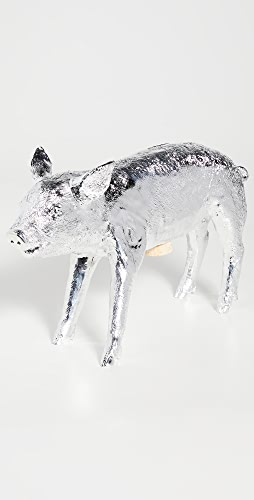 Areaware - Bank In The Form Of A Pig
