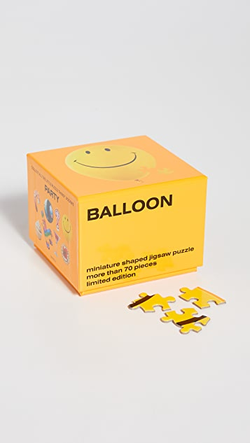 Areaware Little Puzzle Thing: Balloon
