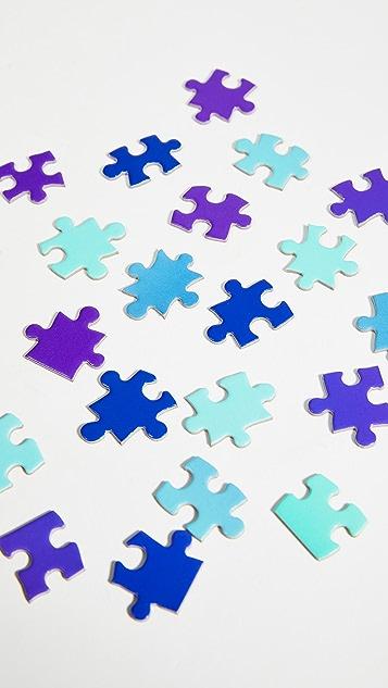 Areaware Gradient Puzzle Large