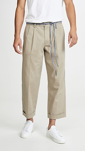 Atelier & Repairs The Kennedy Pants